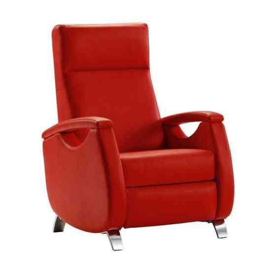 8 sillones modernos ideales para tu sal n - Sillones diseno moderno ...