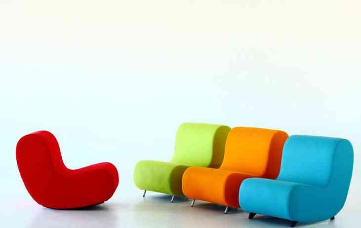 sillones modernos - Sillon Moderno