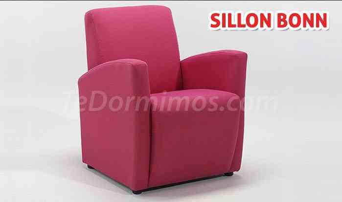 sillones modernos