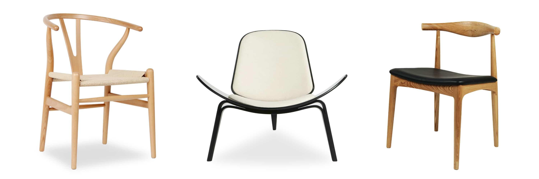 15 sillas de dise o ic nicas que querr s tener en tu for Sillas de salon de diseno