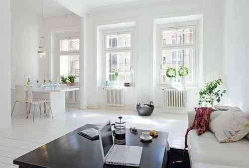 Ideas para calefaccionar tu vivienda