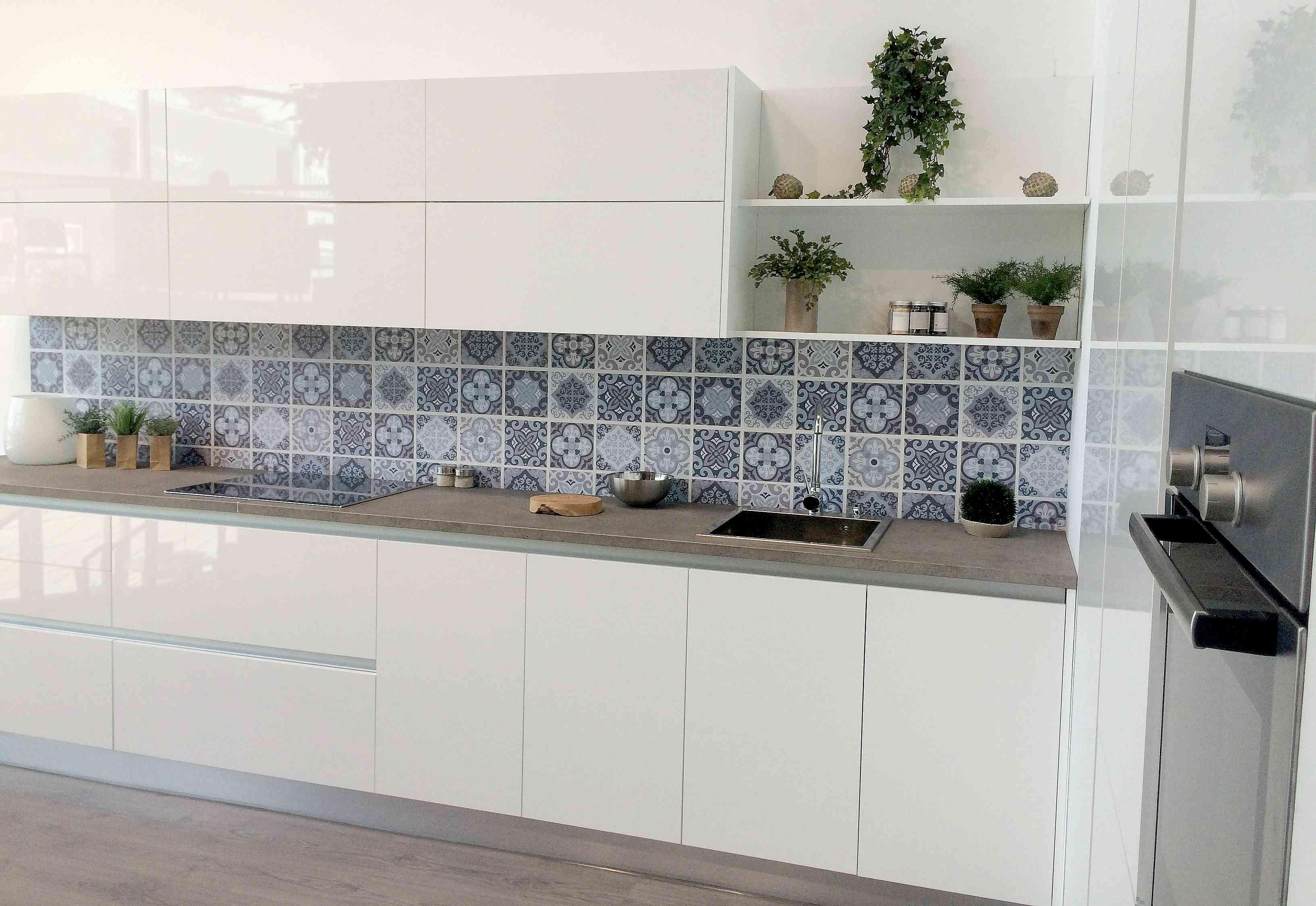 Dise ador 3d de cocinas y otras novedades de tpc cocinas - Isletas de cocina ...