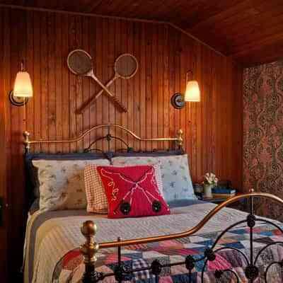 Ideas una habitación de invitados
