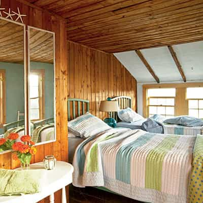 Ideas para una habitación de invitados