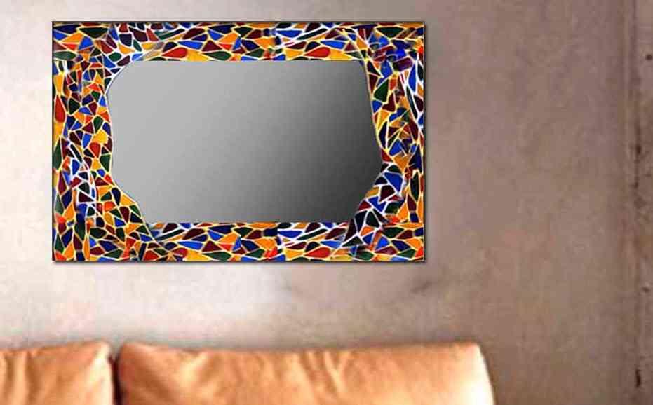Espejos decorativos ideales para tu saln