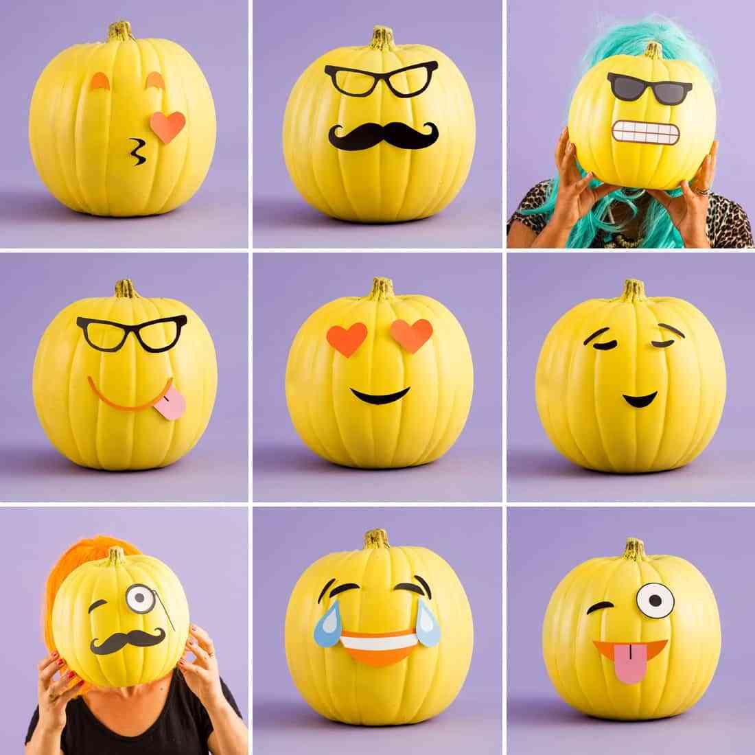 Decoración para la fiesta infantil de Halloween