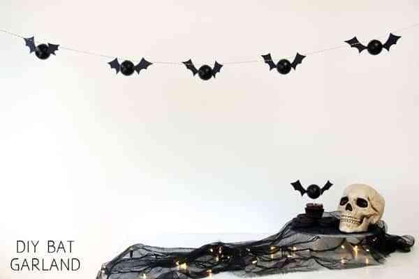Ideas para la fiesta infantil de Halloween