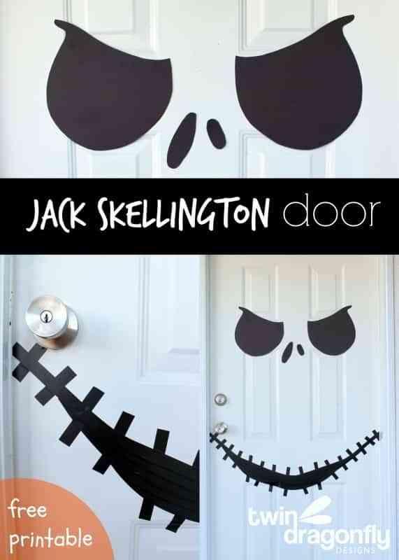 Ideas para fiesta infantil de Halloween