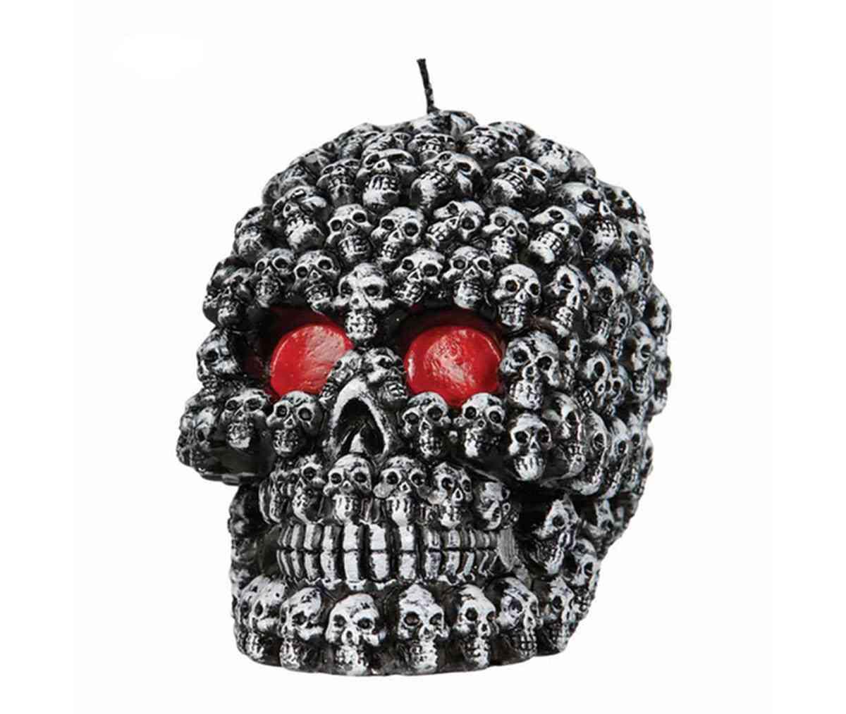 objetos de decoración para Halloween