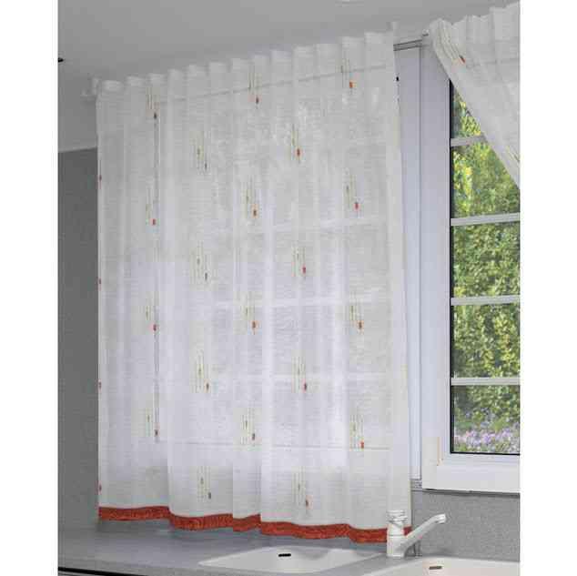 Las mejores ideas para elegir las cortinas de cocina perfectas