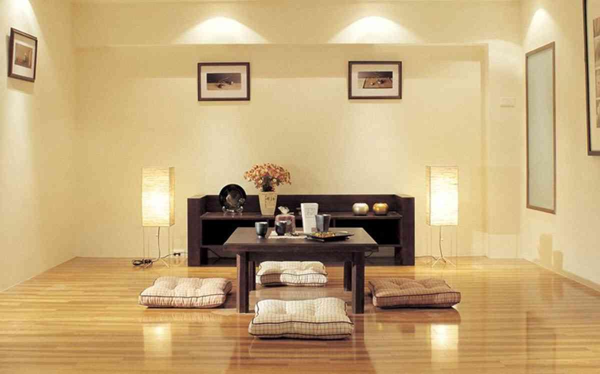 Ideas encantadoras sobre c mo decorar un sal n de estilo zen - Decoracion zen spa ...