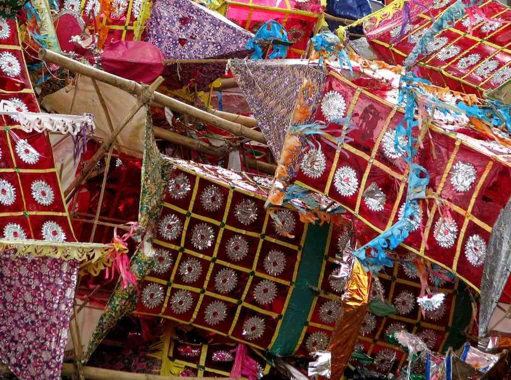 Pautas para el mejor estilo hindú