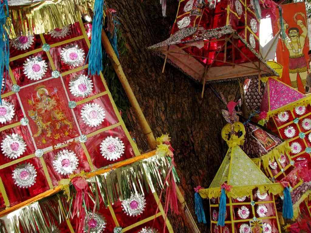 Consejos para el mejor estilo hindú