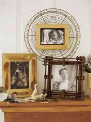 COnsejos para decoración tipo vintage
