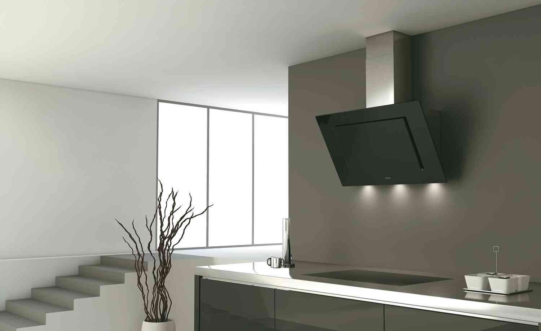 C mo elegir un extractor para la cocina decoraci n de interiores opendeco - Campanas de cocina ...