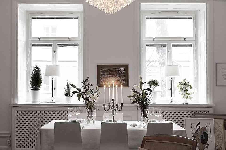 Cómo decorar tus ambientes