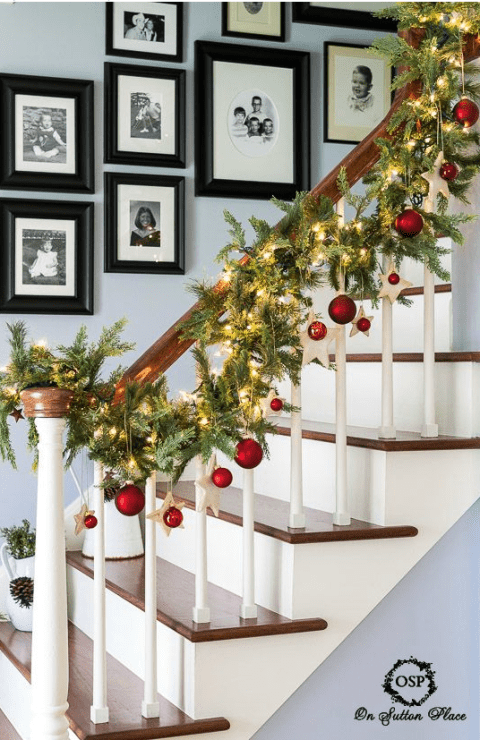 Cómo decorar tu vivienda en Navidad