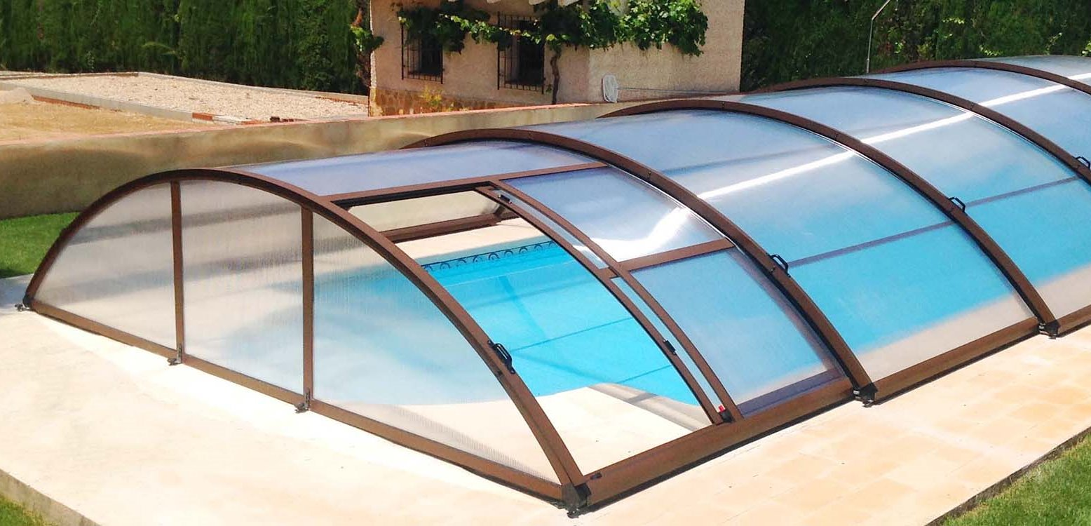 Cubiertas para piscinas qu tipos hay - Tipos de cubiertas inclinadas ...