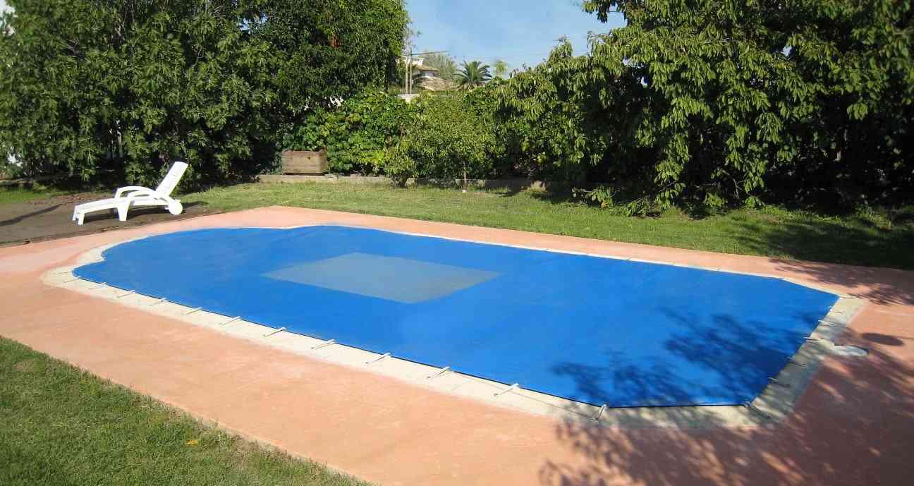 cubiertas para piscinas qu tipos hay