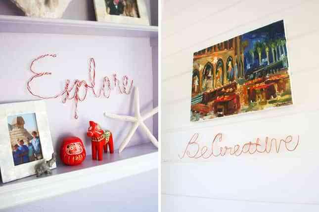 Crear estilo de tus paredes