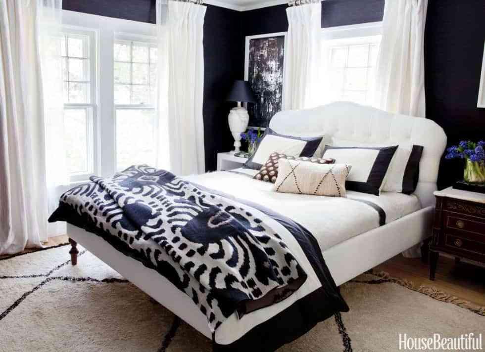 Decorar con ropa de cama una habitacin Decoracin de Interiores