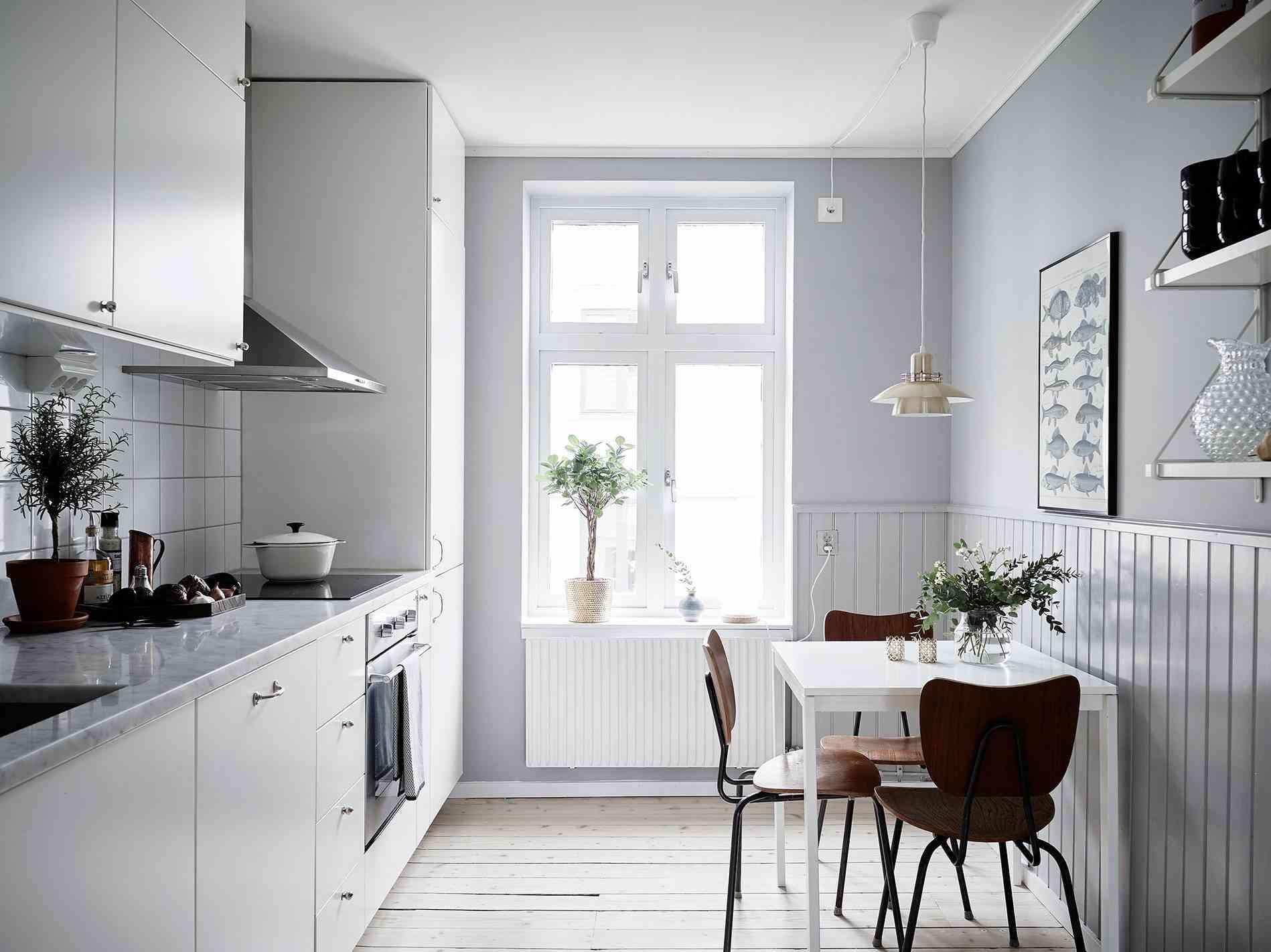 apartamento de estilo nordico IV
