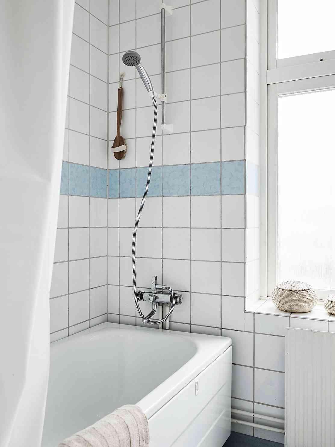 apartamento de estilo nordico IX