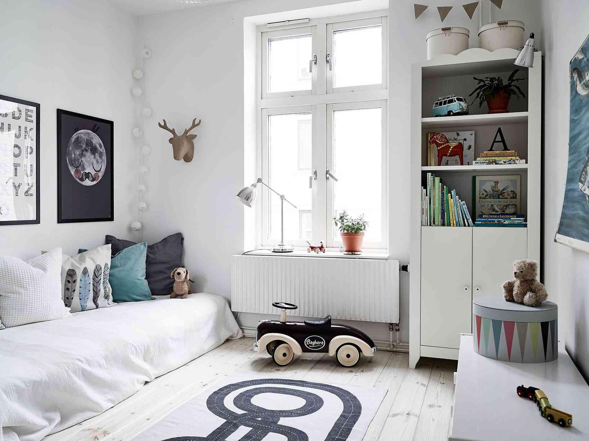 apartamento de estilo nordico VII