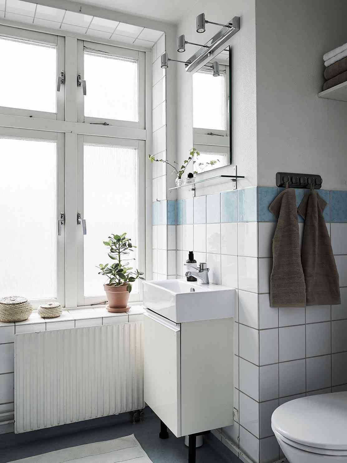 apartamento de estilo nordico VIII
