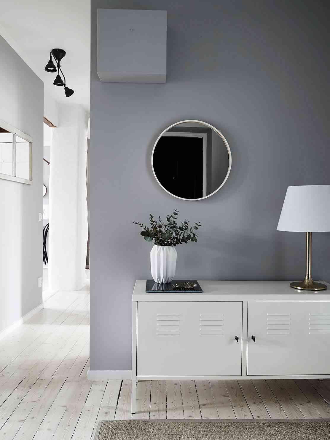 apartamento de estilo nordico X