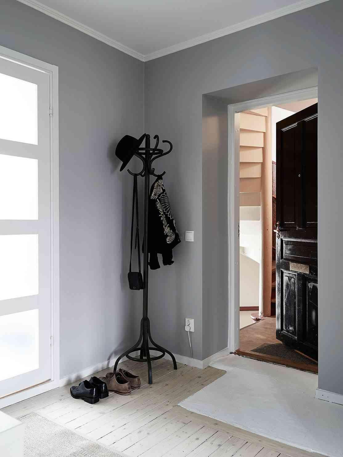 apartamento de estilo nordico XI