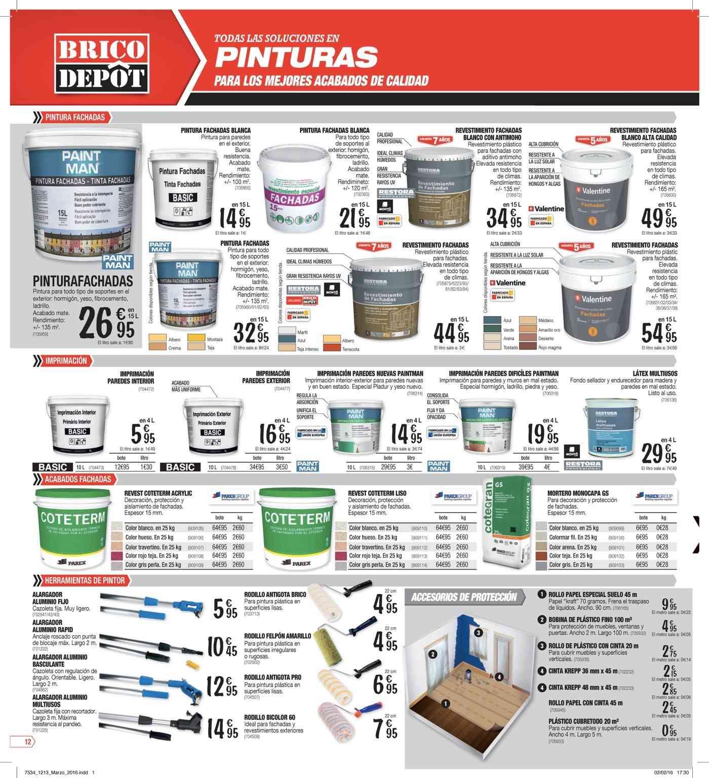 bricodepot catalogo marzo 2016 ofertas _Page_12