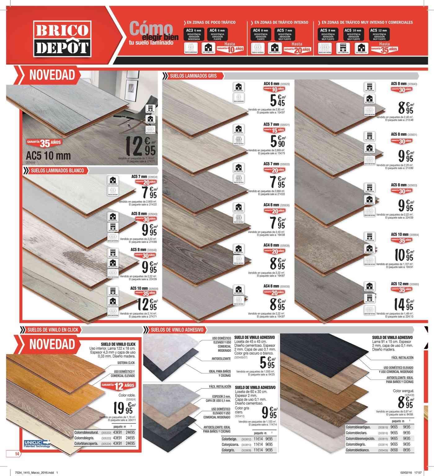bricodepot catalogo marzo 2016 ofertas _Page_14