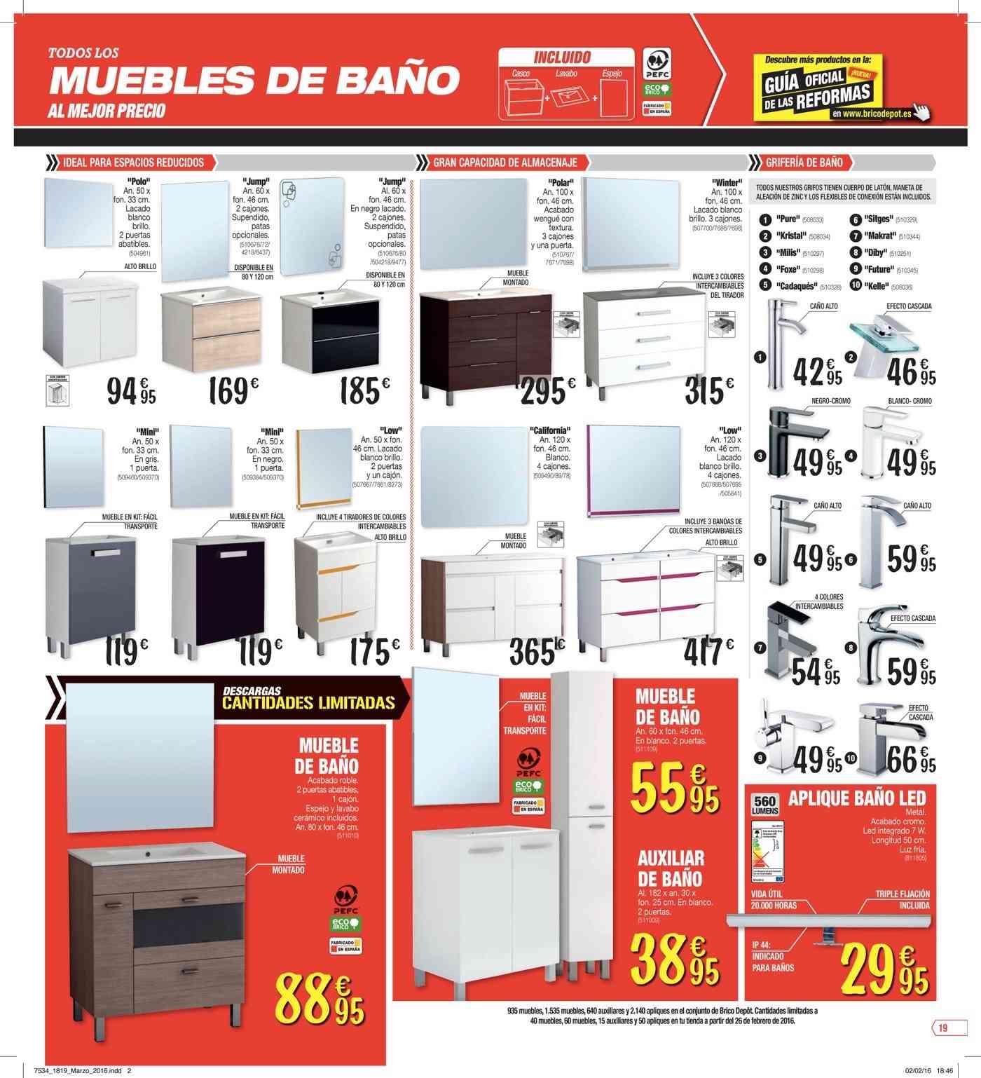bricodepot catalogo marzo 2016 ofertas _Page_19