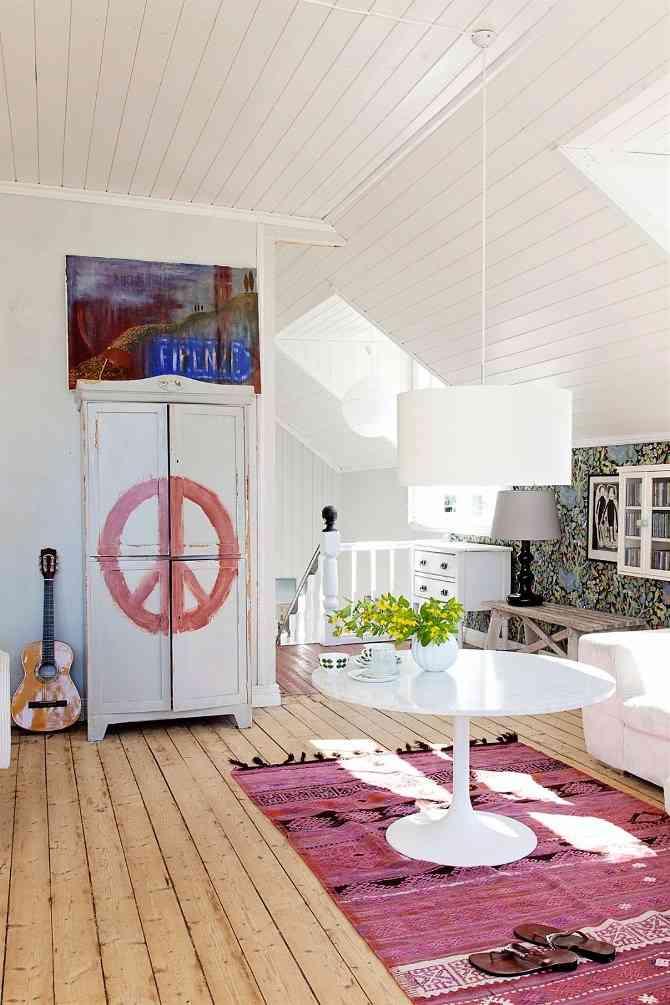 casa con encanto VI