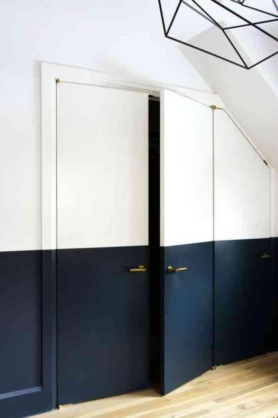 decorar puertas IV