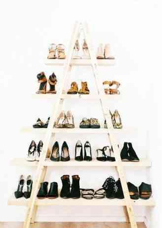 Sistemas de almacenaje en opendeco blog de interiorismo - Almacenaje zapatos ...