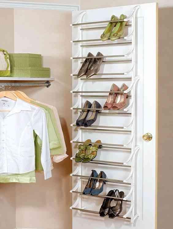 ideas para guardas zapatos IX