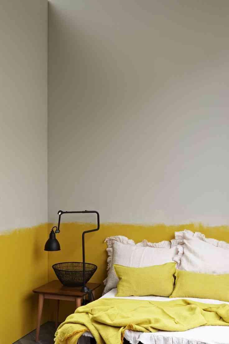 pintar paredes de forma original V