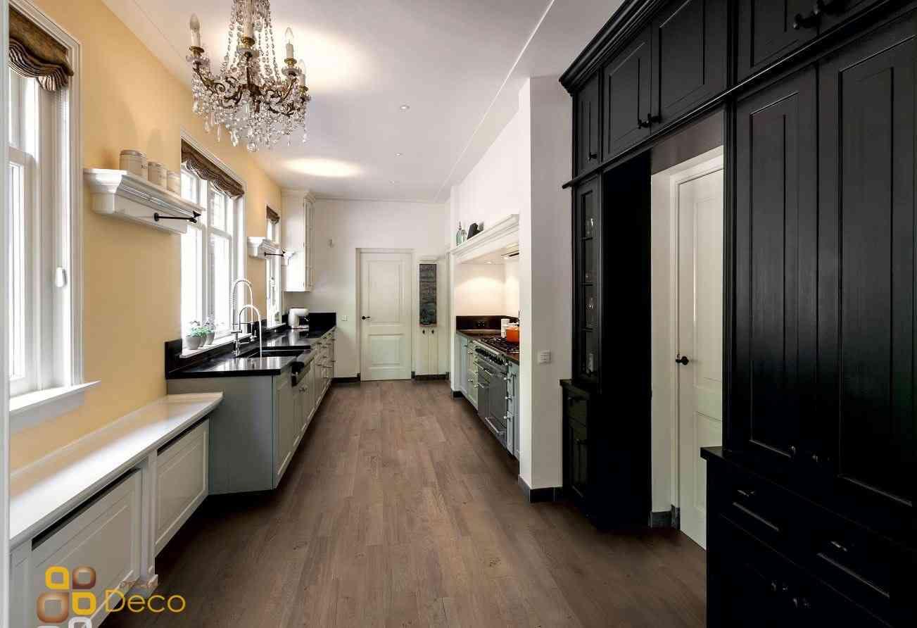 Puerta de diseño lacadas para la Cocina