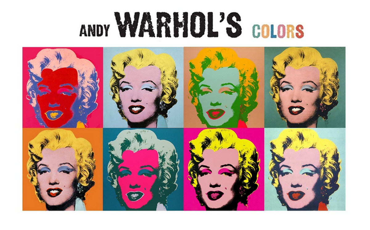 estilo pop art