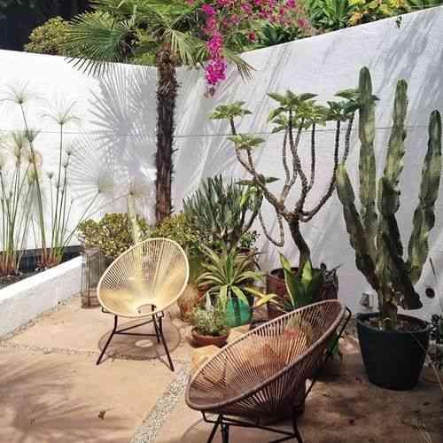 decorar con la silla acapulco III