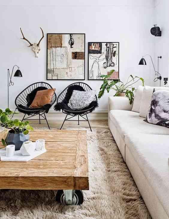 decorar con la silla acapulco IX