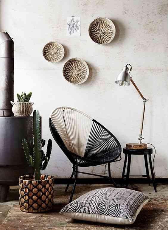 decorar con la silla acapulco VIII