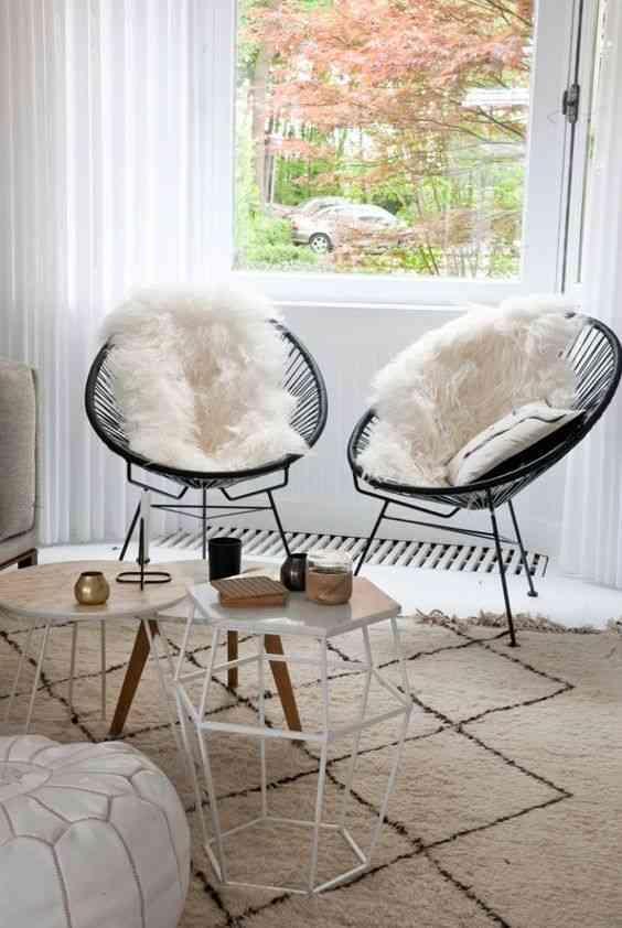 decorar con la silla acapulco XII