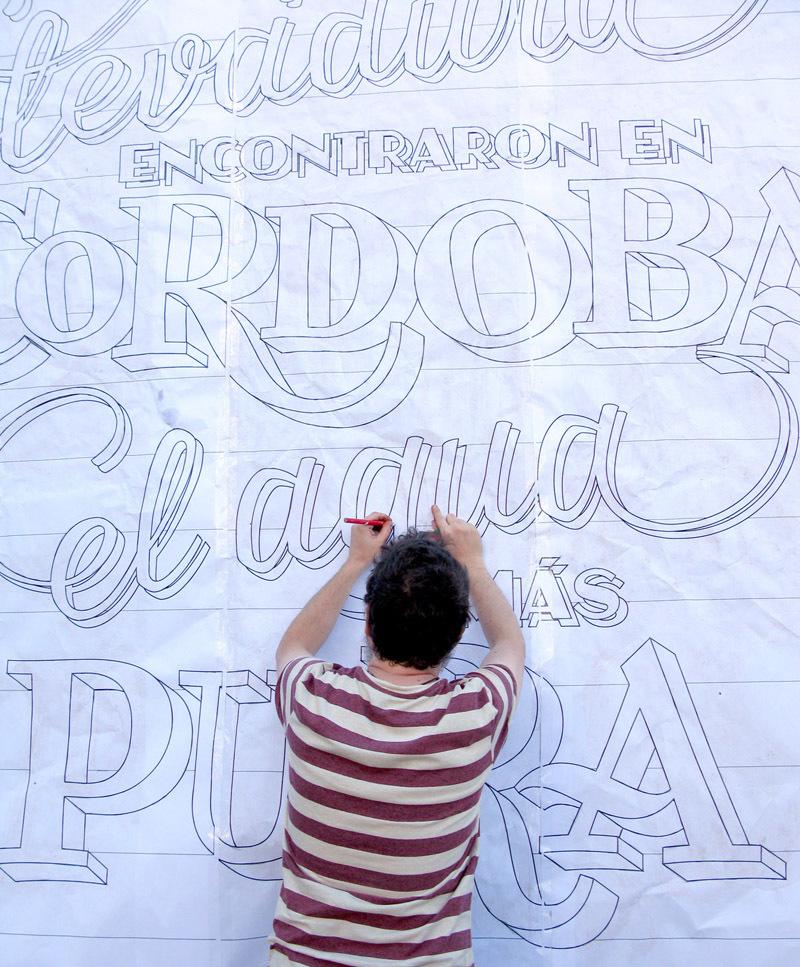 decorar con lettering I