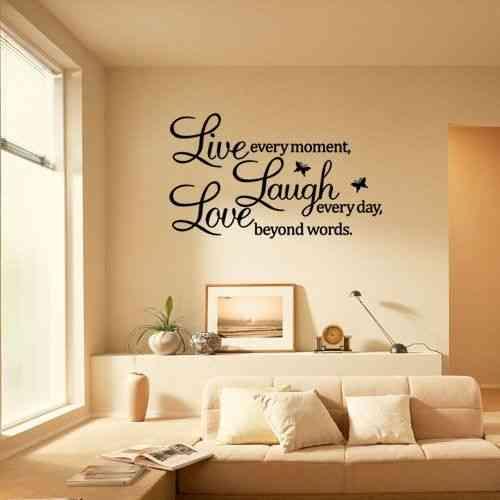 decorar con lettering VII