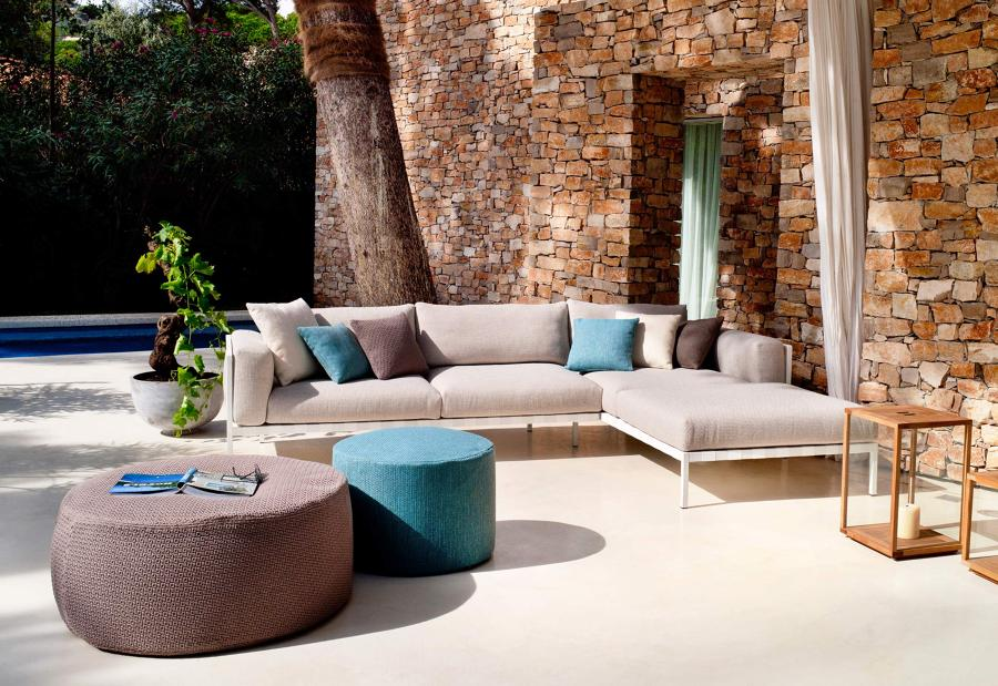 decorar una zona chill out VII