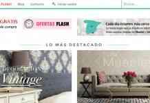 tiendas de decoración online