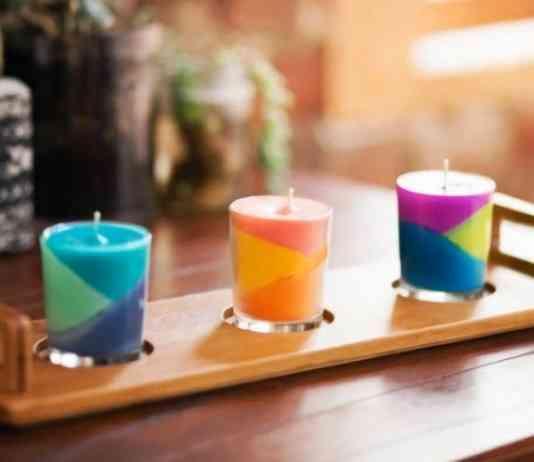 elementos decorativos DIY